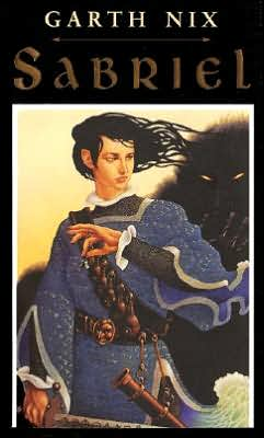 Sabriel (Abhorsen Series #1)