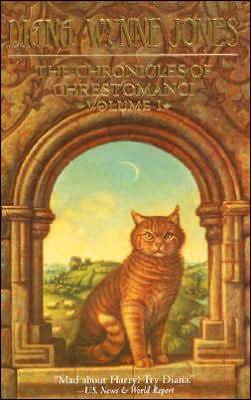 The Chronicles of Chrestomanci, Volume I: Charmed Life / The Lives of Christopher Chant