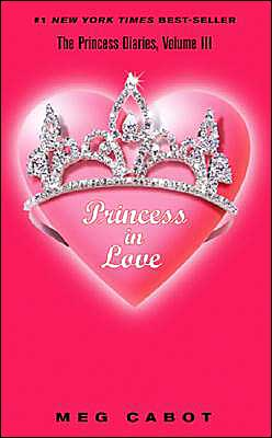 Princess in Love (Princess Diaries Series #3)