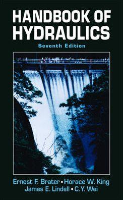 Handbook of Hydraulics