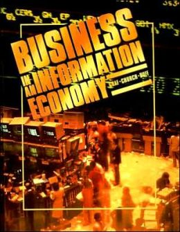 Business in an Information Economy, Text