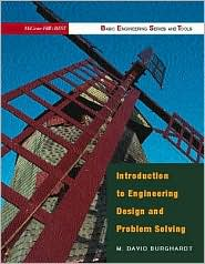 Introduction to Engineering Design and Problem Solving (B.E.S.T. Series)