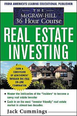 36-Hour Real Estate Investment Course