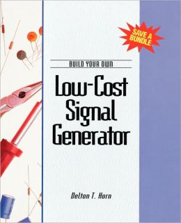 Build Your Own Low-Cost Signal Generator