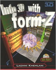 Into 3D With form.Z