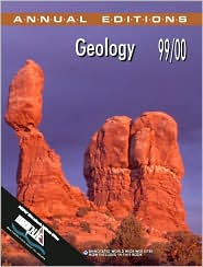 Annual Editions: Geology 99/00