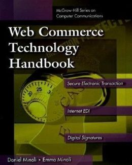 Web Commerce Technology Handbook