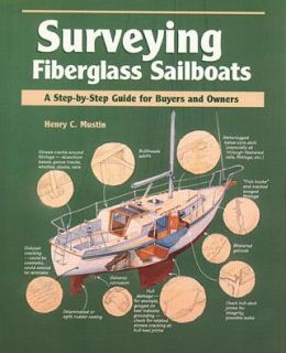 Surveying Fiberglass Sailboats