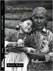 American Indian: Past and Present