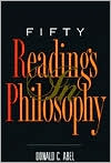 Fifty Readings In Philosophy
