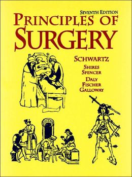Principles of Surgery, Single Volume