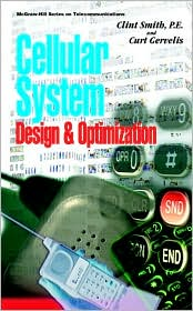 Cellular System Design and Optimization
