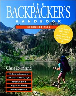 The Backpacker's Handbook, 2nd Edition