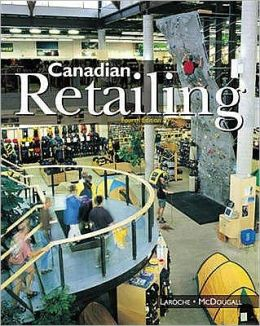 Canadian Retailing (Canadian Edition)
