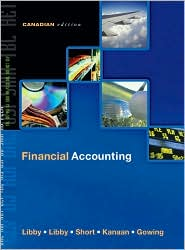 Financial Accounting (Canadian)