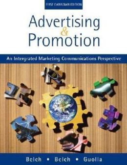 Advertising and Promotion-Text (Canadian)