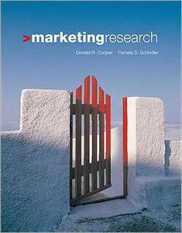 Marketing Research - with Dvd (International Edition)
