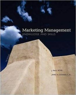 Marketing Management (International Edition)