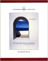 Financial Accounting: A New Perspective