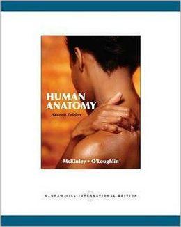 Human Anatomy. Michael McKinley, Valerie Dean O'Loughlin