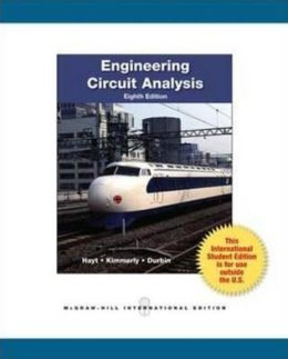 Engineering Circuit Analysis.