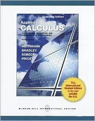 Applied Calculus: For Business, Economics, and the Social and Life Sciences