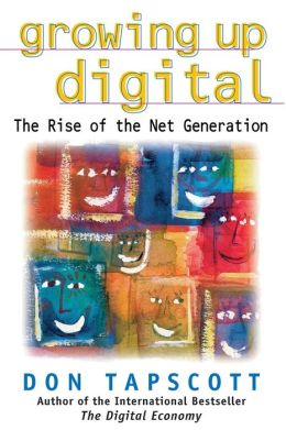 Growing Up Digital