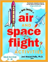 The Big Book of Air and Space Activities