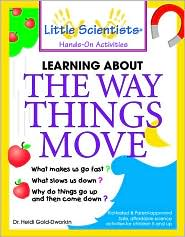 Learn about the Way Things Move