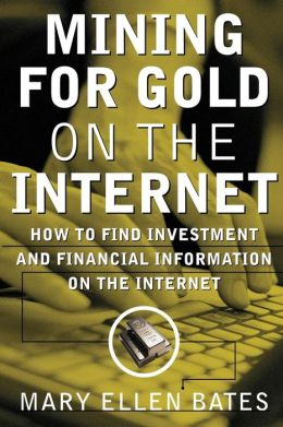 Mining For Gold On Internet