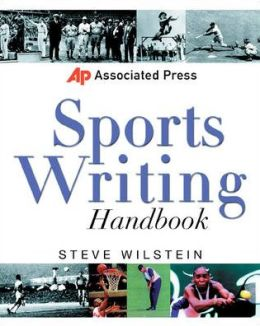 Associated Press Sports Writing Handbook