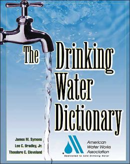 The Drinking Water Dictionary