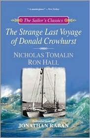 The Strange Last Voyage of Donald Crowhurst (The Sailor's Classics #4)