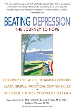 Beating Depression: The Journey to Hope