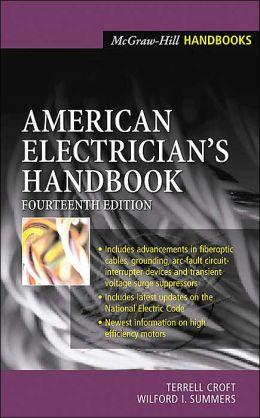 American Electrician's Handbook