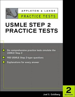 Appleton and Lange's Practice Tests for the USMLE Step 2