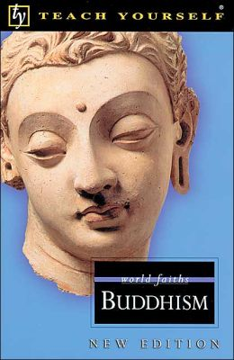 Teach Yourself Buddhism, New Edition