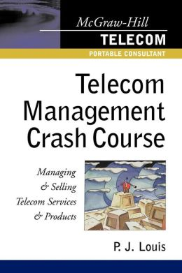 Telecom Management Crash Course
