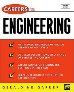 Careers in Engineering, 2nd Ed.