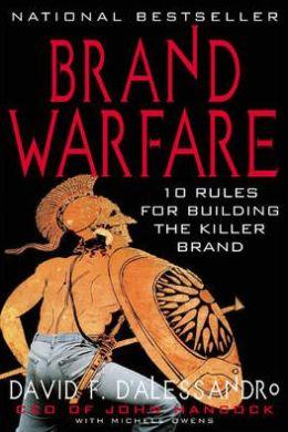 Brand Warfare