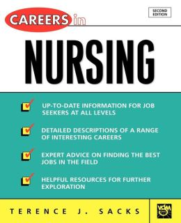 Careers In Nursing