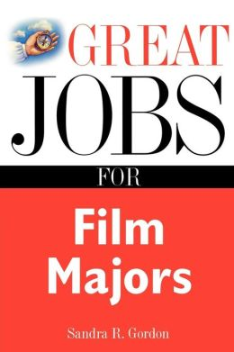 Great Jobs For Film Majors