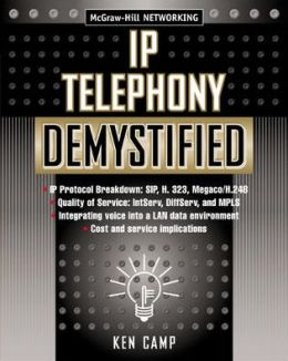 IP Telephony Demystified