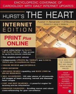 Hurst's the Heart Internet Edition