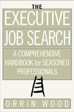 The Executive Job Search