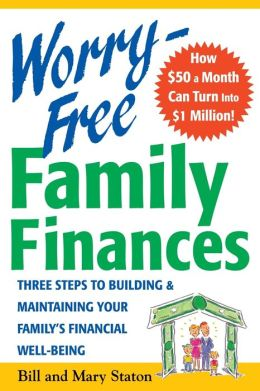 Worry-Free Family Finances