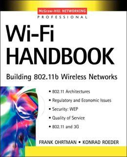 Wi-Fi Handbook
