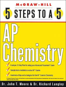 5 Steps to a 5: Advanced Placement Chemistry