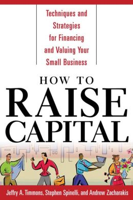 How To Raise Capital