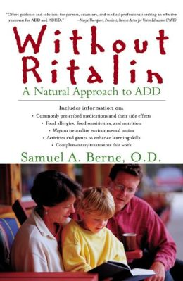 Without Ritalin